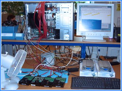 Ремонт старых компьютеров своими руками